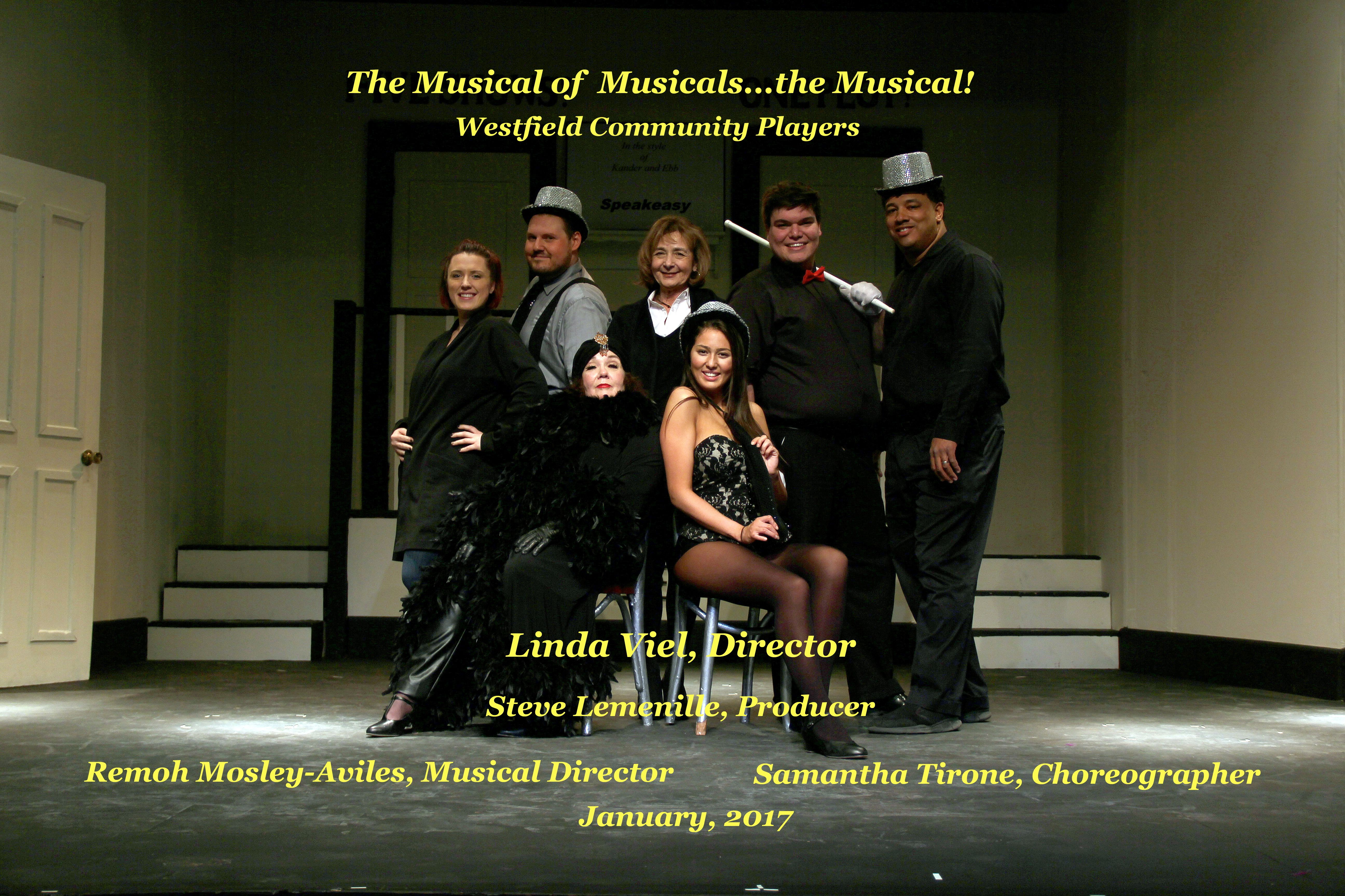Musical of Musicals